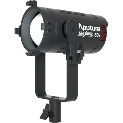 Aputure Light Storm LS 60d Daylight LED Light Continuous Lighting Aputure