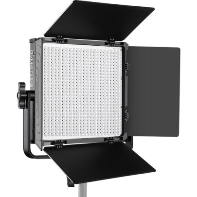 GVM-672S-B Bi-Color LED Video Light Panel Continuous Lighting GVM