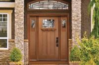 Barrington Doors & Craftwood Products - Exteriror Door ...