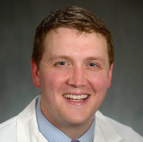 John P. Fischer, MD, MPH, FACS