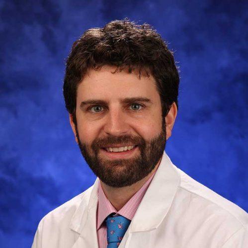 Eric M. Pauli, MD