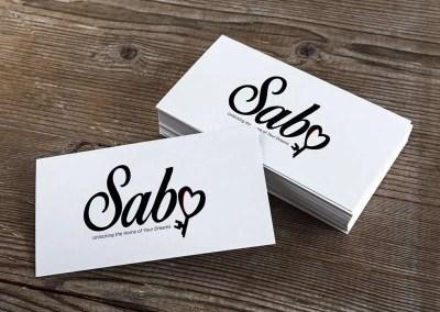 Sabo Identity Kit