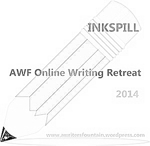 INKSPILL Guest Writer Heather Wastie on Her Writing