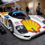 Porsche 962 Dauer