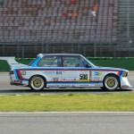 Klaus und Rolf Hendrischke auf BMW 323i