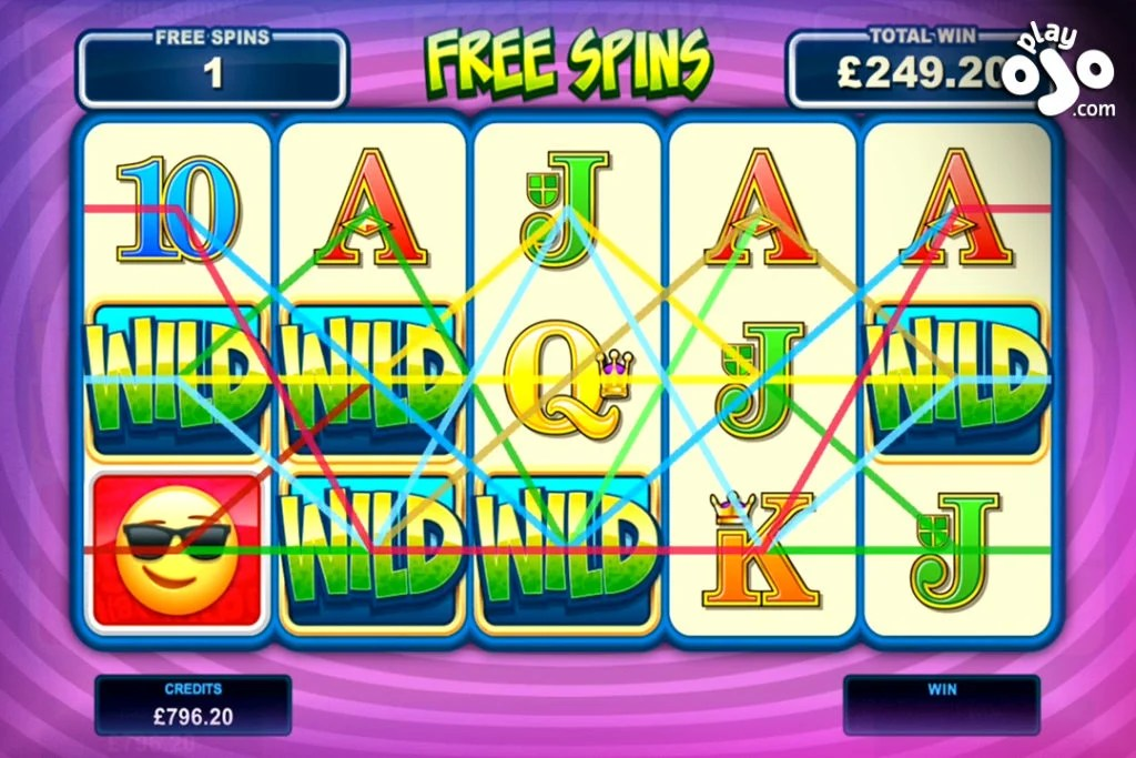 how play slots and win