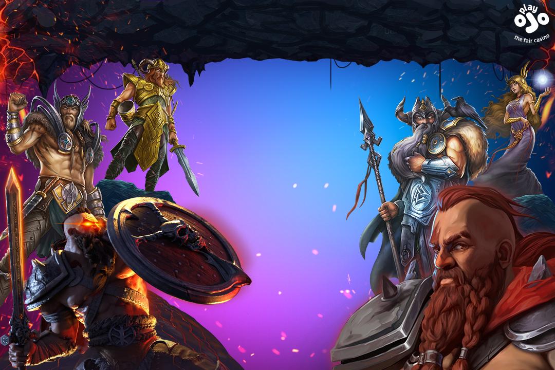 Viking Slot Games