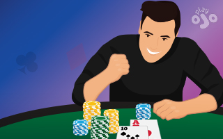 How to win at blackjack in 11 steps