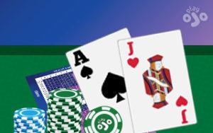 panduan strategi dasar blackjack