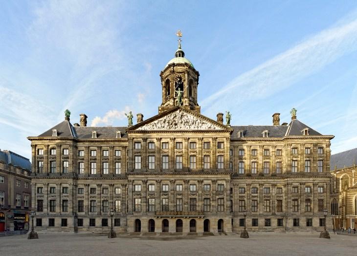 Entradas al Palacio Real de Ámsterdam | Tiqets