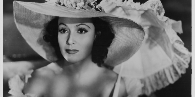 Dolores del Río: 8 datos que no conocías de la diva del cine