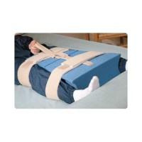 Sammons Preston Hip Abduction Pillow Rolyan Wedge Flex ...