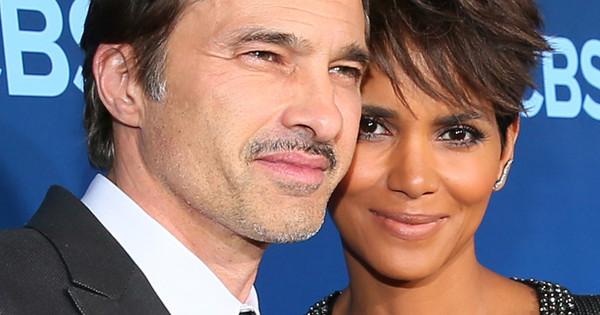 Halle Berry y Olivier Martinez se divorcian