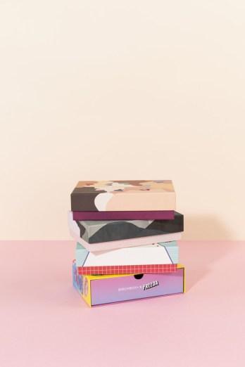 regalo suscripcion revista glamour octubre 2021 birchbox