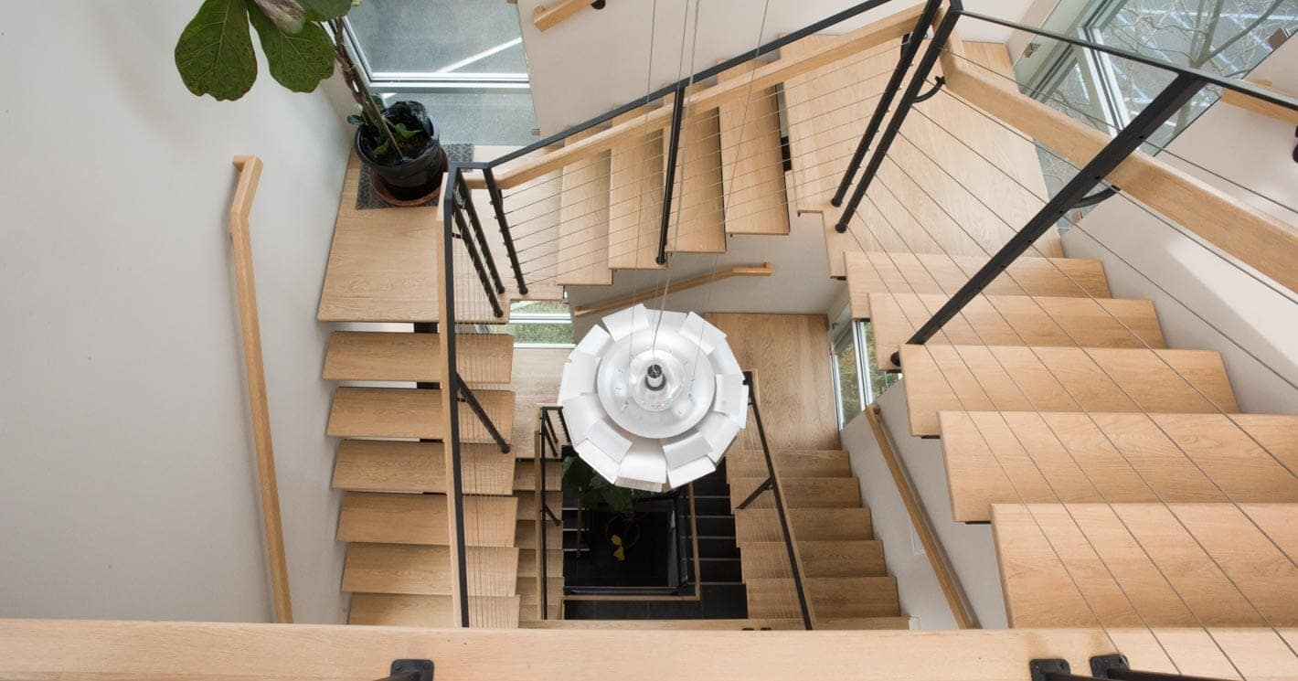 Square Spiral Staircases Paragon Stairs | Types Of Spiral Staircase | Staircase 2 | Detail | Living Room | German | Helical Staircase