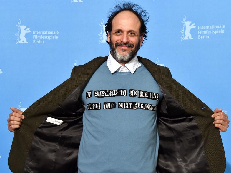 LaObsesiónVF: Luca Guadagnino, el cineasta más cool del mundo