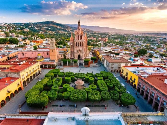 Razones para enamorarse de San Miguel de Allende