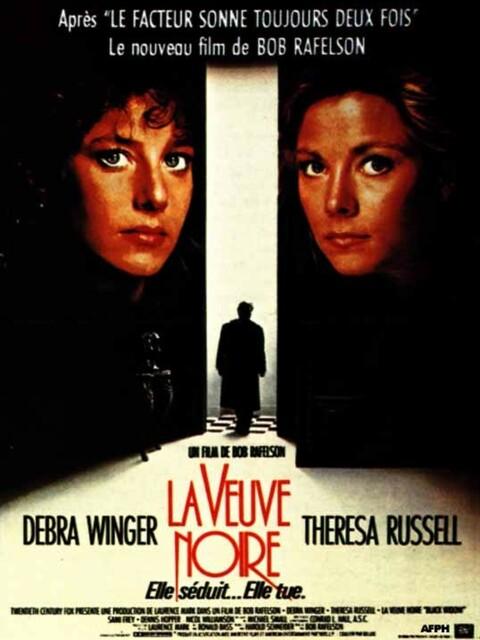 La Veuve Noire Film 2017 : veuve, noire, Veuve, Noire,, Vodkaster