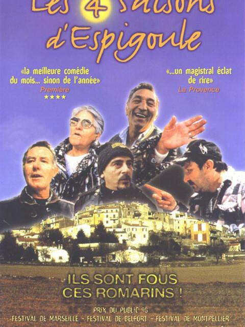 Les 4 Saisons D'espigoule Streaming Voirfilm : saisons, d'espigoule, streaming, voirfilm, Quatre, Saisons, D'Espigoule,, Vodkaster