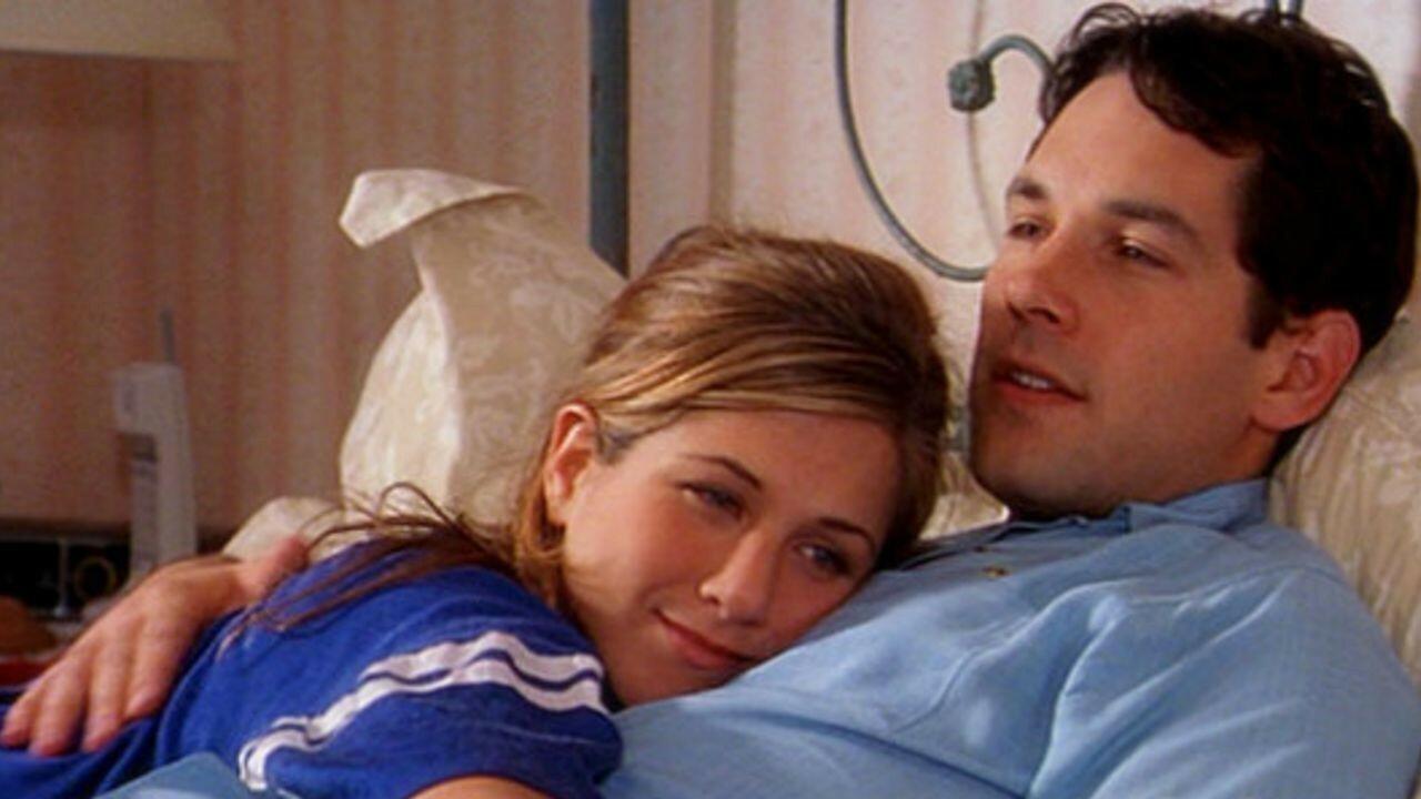 L'Objet de mon affection. un film de 1998 - Vodkaster