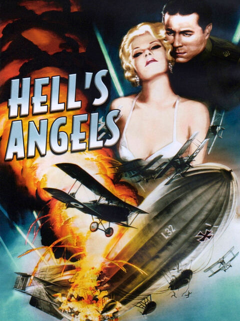 Les Anges De L Enfer : anges, enfer, Anges, L'enfer,, Vodkaster