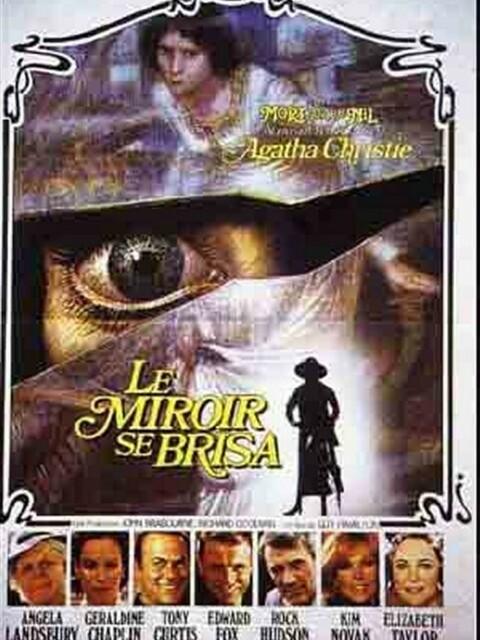Et Le Miroir Se Brisa : miroir, brisa, Miroir, Brisa,, Vodkaster