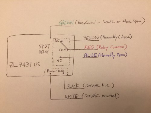 small resolution of vision zl7431 relay2