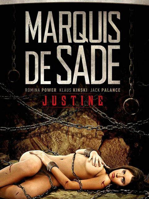 Justine Ou Les Infortunes De La Vertu Film : justine, infortunes, vertu, Infortunés, Vertu,, Vodkaster