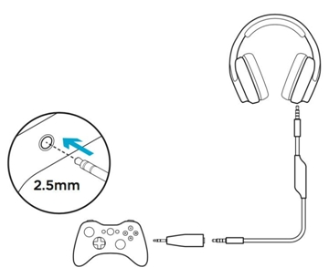 Xbox One Chat Headset Support. Diagrams. Wiring Diagram Images