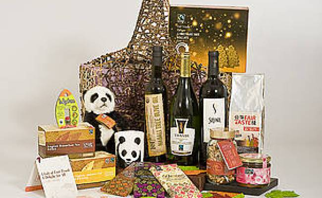 Corporate Gift Giving That Comes From The Heart Ideal