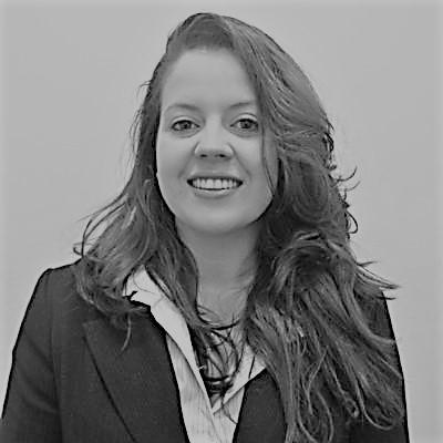Jade Stapledon (MBA. DFP, ADFP)