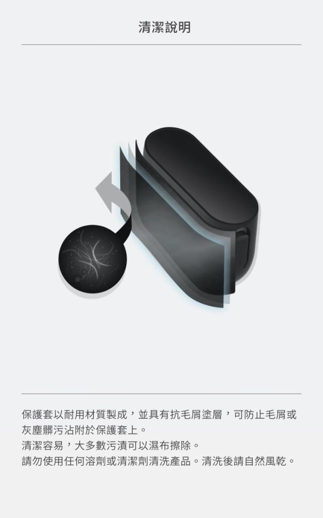 Pebbo for AirPods Pro 藍牙耳機充電盒保護套