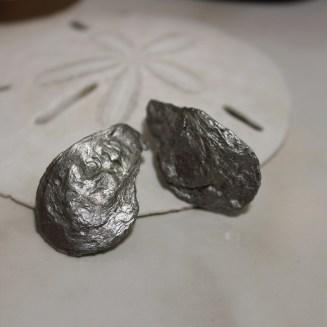 Silver Gilding