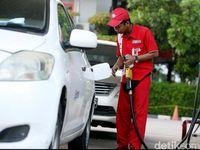Lumayan... Harga BBM Premium di Jawa Turun Rp 100/Liter