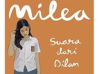 Milea Suara Dari Dilan Novel Terbaru Pidi Baiq