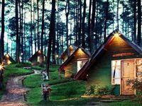 10 Tempat Wisata Menarik Di Bandung