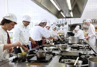 Peraturan Di Dapur Restoran  Desainrumahidcom
