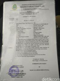 Cpns Pemprov Jawa Barat : pemprov, barat, Honorer, Tertipu, Gedung