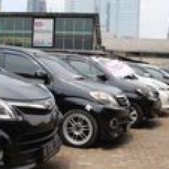 Oli Mesin Grand New Veloz Bemper Depan Rekomendasi Untuk Toyota Avanza Otomatis Foto Dadan Kuswaraharja