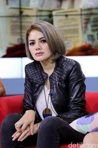 Nikita Mirzani Evelyn