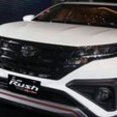 Grand New Avanza Limbung All Toyota Camry Indonesia Di Rush Sudah Diminimalisir Foto Agung Pambudhy