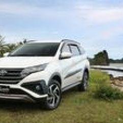Grand New Avanza Limbung Veloz Vs Brv Toyota Rush Mobil Jaman Now Yang Tak Lagi Foto