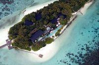 Foto: Resort Mewah Tempat Liburan Sophie Turner & Pacar di ...