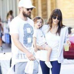 Chairul Tanjung Lumbar Support Chair Kumpulan Foto Justin Timberlake Si Ayah Kece Bersama Anaknya