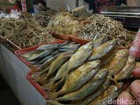 Ikan Asin Lauk Favorit Ini Hal yang Penting Diperhatikan