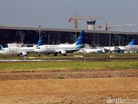 Tarif Pesawat Turun 16% Nggak Nampol