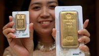 Tips Menjadikan Emas sebagai Investasi Bunda