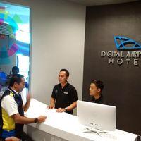 Catat Ini Tarif Menginap Di Hotel Kapsul Bandara Soekarno Hatta