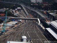 MRT Pakai Cara Jepang Keruk Untung Bisnis Transportasi