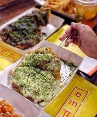 Makanan Khas Taiwan : makanan, taiwan, Ngemil, Snack, Taiwan?, Mampir, Tempat
